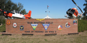 whiting field
